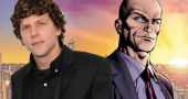 Jesse Eisenberg reveals what it was like on set of Batman v Superman: Dawn of Justice